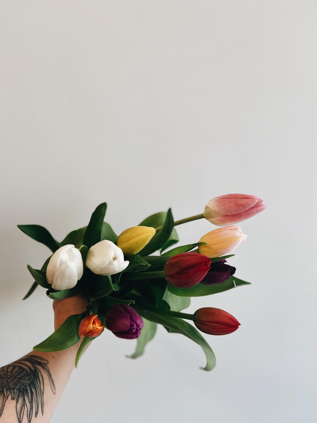 Un Fiore per ogni Venerdì